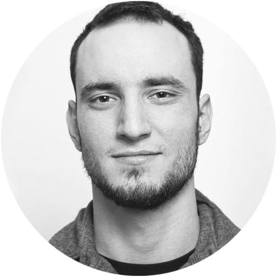 Benjamin Breitenbach - Wichlab team member
