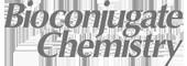 Bioconjugate Chemistry Journal Logo