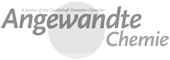 Angewandte Chemie Logo