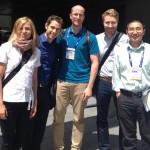 2014 ACS Conference SanFrancisco + Fréchet Alumni Meeting