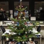 Wichlab Christmas Weihnachten 2015