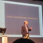 Lindau Nobelpreisträgertagung 2015
