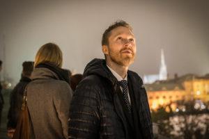Galenus Technologiepreis 2017 Peter Wich
