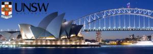 Sydney UNSW Wichlab Peter Wich Opera house
