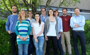 Wichlab group photo 2015