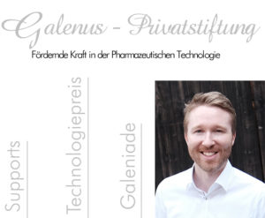 Peter Wich Galenus Privatstiftung Technologie Preis 2017